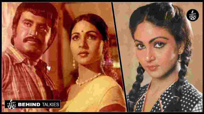 Actress rathi