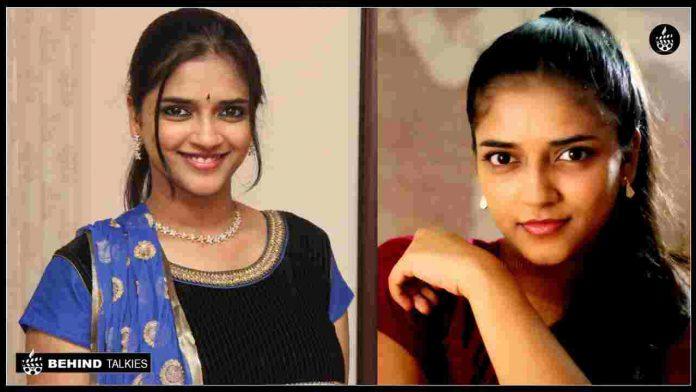 Actress vasunthara