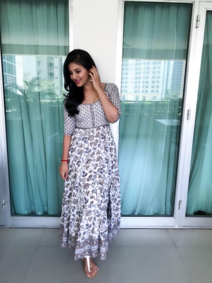 Anjali Actress