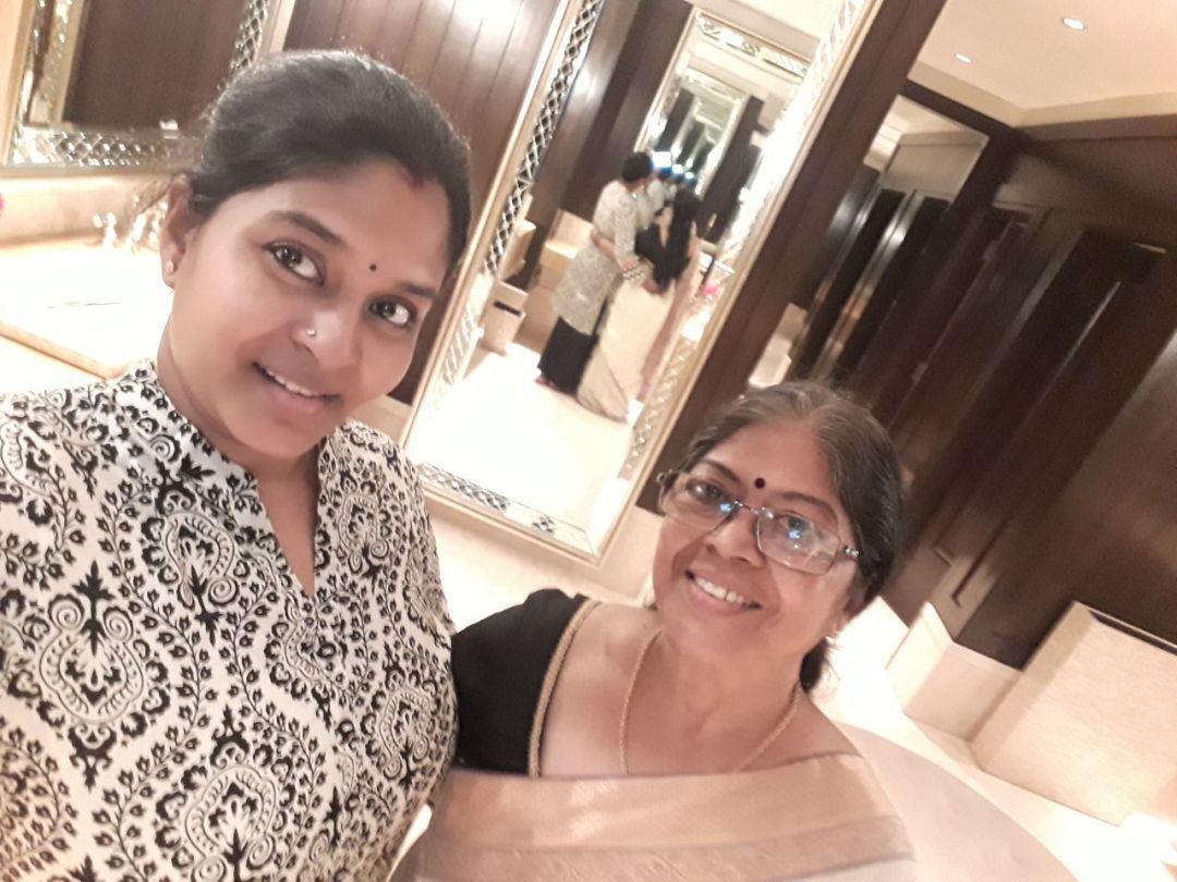 Neepa actress
