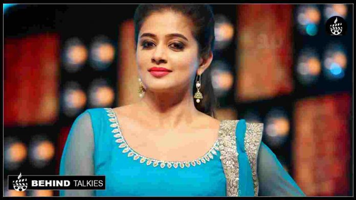Priyamani actress
