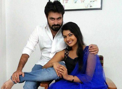 Rachitha-and-her-husband