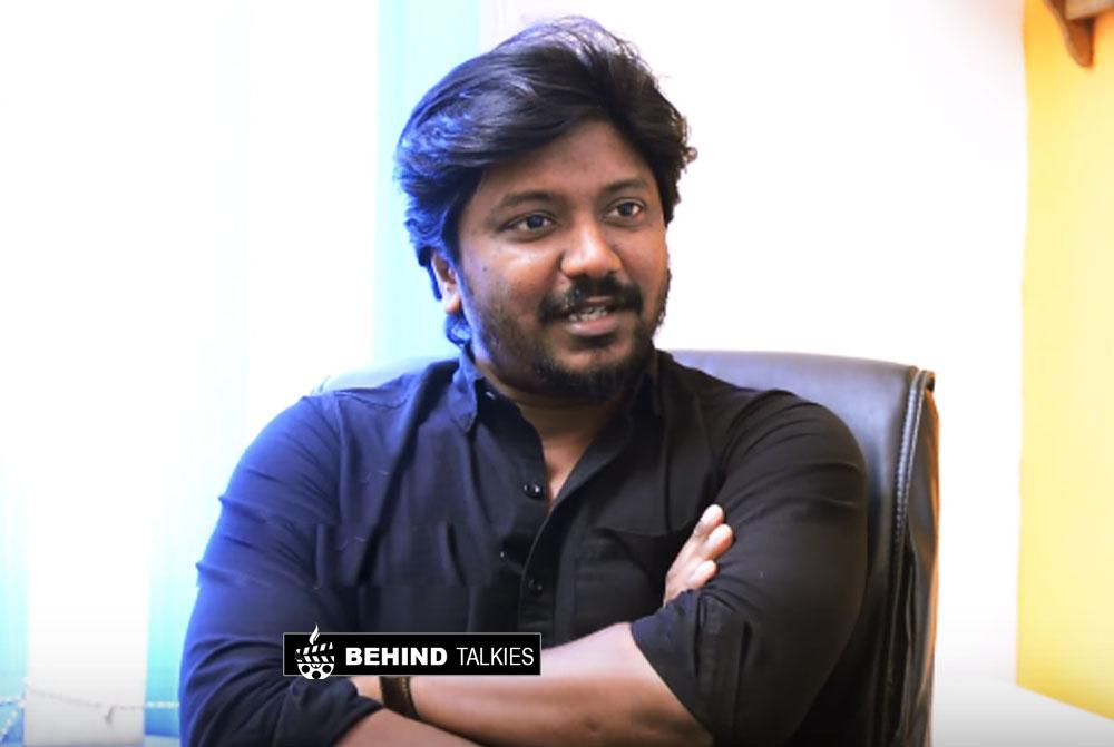 Sathish-actor