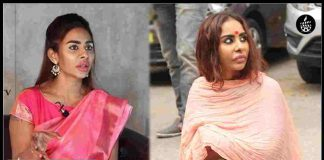 Sri-Reddy Actress