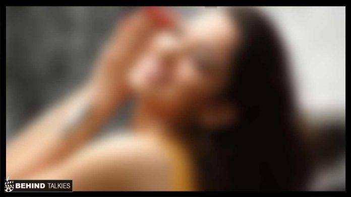 Thamana actress
