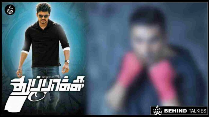 Thuppaki movie