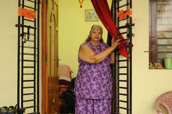 actress bindhu ghosh