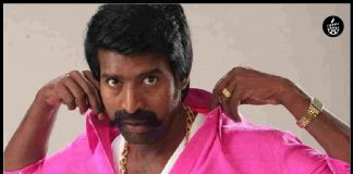 comedy Actor soori