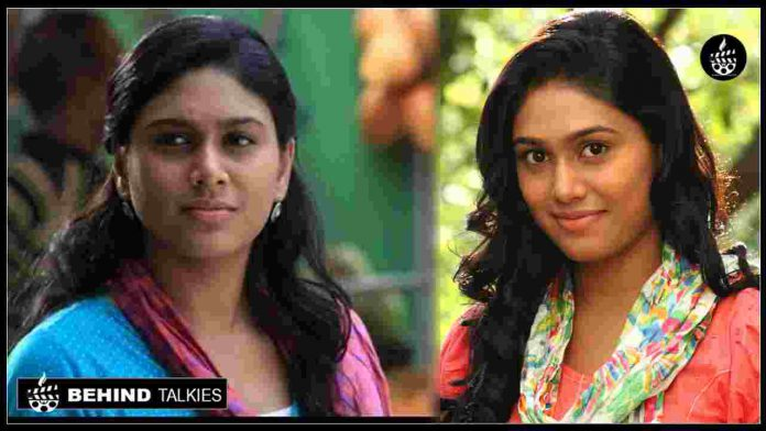 manisha actress