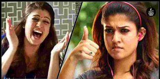 nayanthara condition