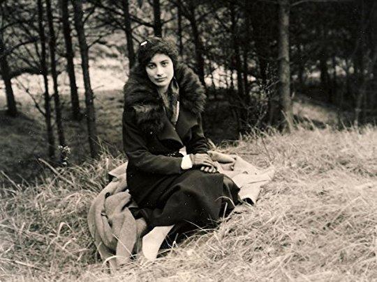 noor inayat khan movie