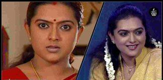 serial actress manjari