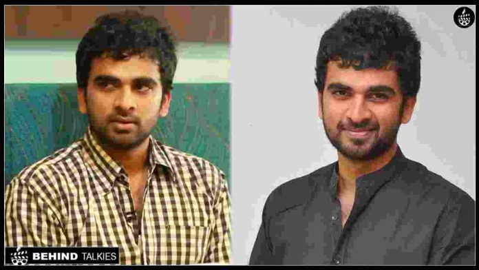 Actor Ashok selvan