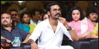 Actor-Dhanush