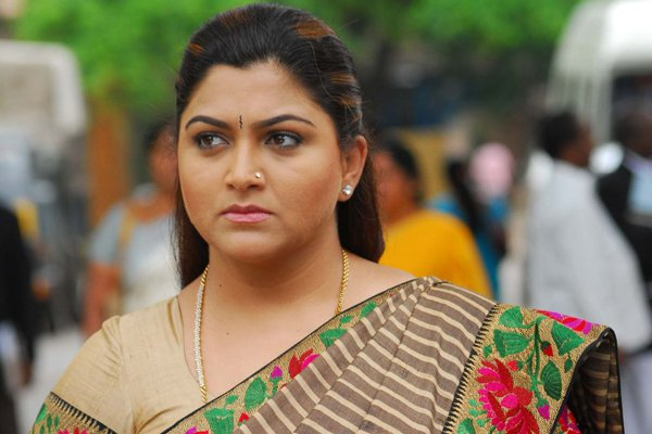 Actress-Kushboo