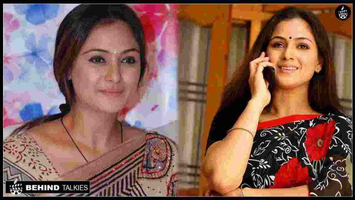 Actress-Simran-now