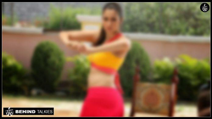Actress-arilakshmi