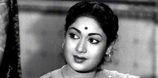 Actress savitri