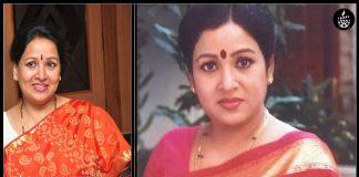 Actress-sumithra