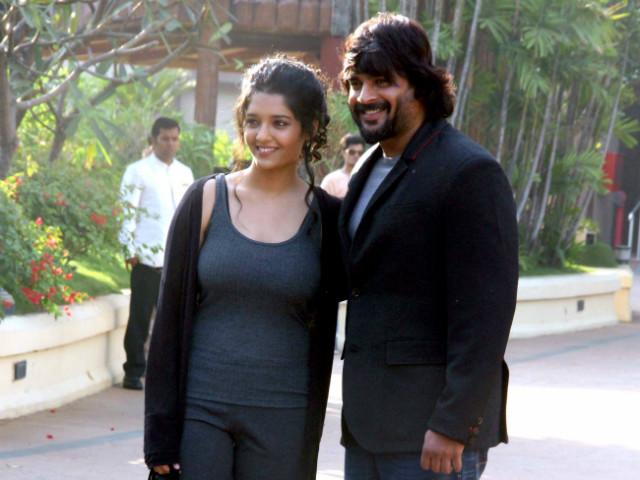 Rithika Actress