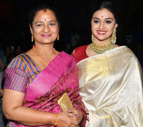 Vijaya-Chamundeshwari