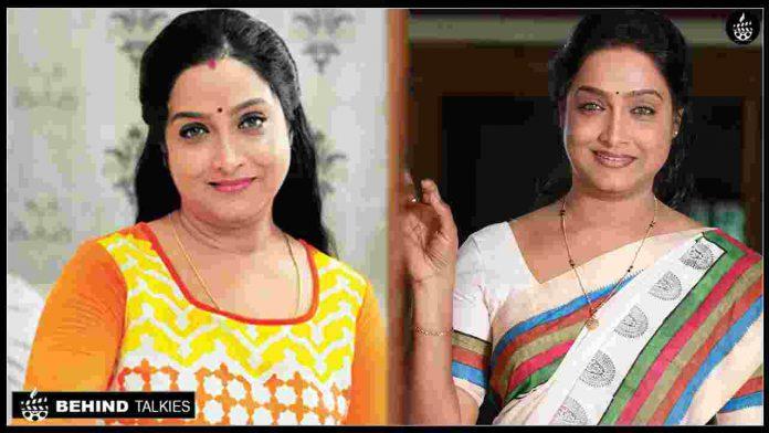 actress shari