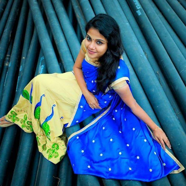 actress vaishali