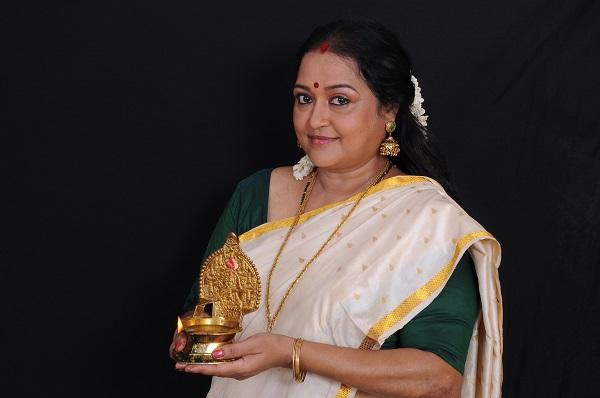 Actresschithra