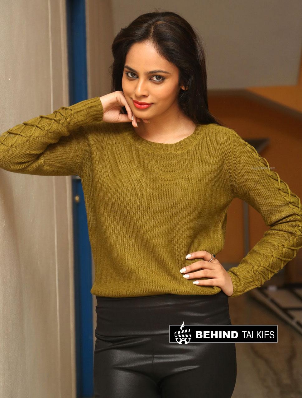 nanthitha-Actress