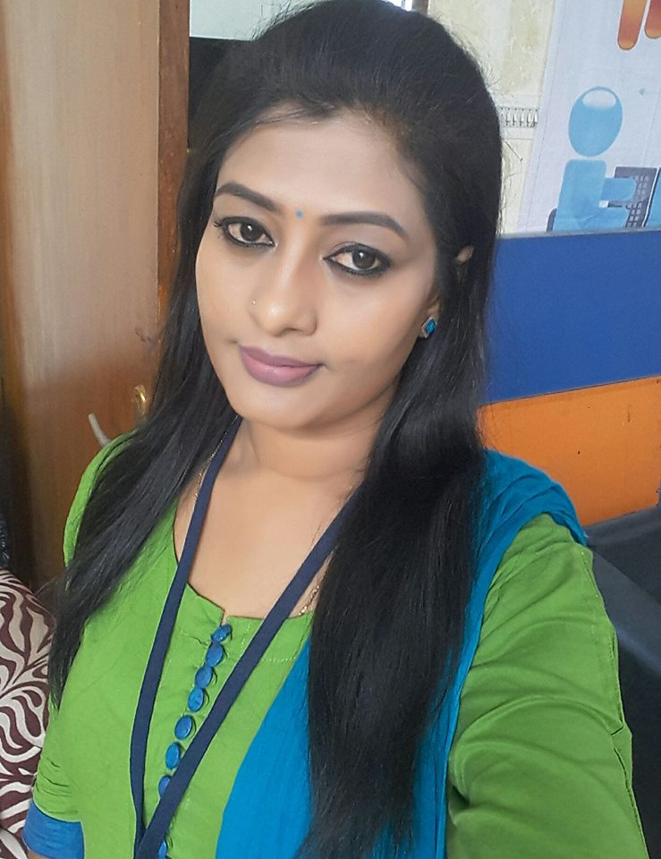 nilani actress