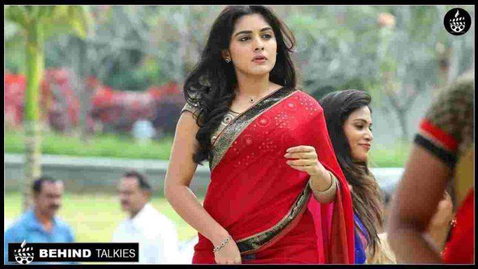 nivetha Actress