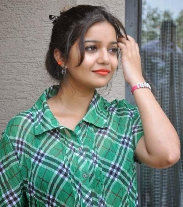 swathi Actress