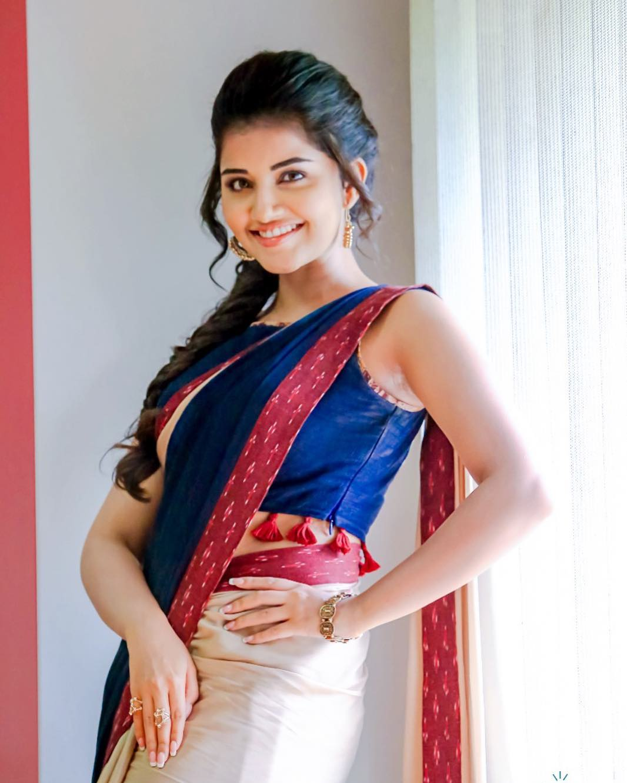 Actress-Anupama-Parameswaran