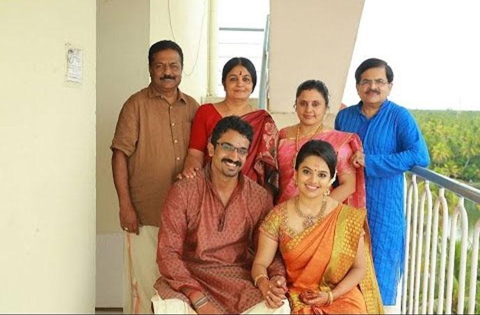 Actress-amirthavarshini