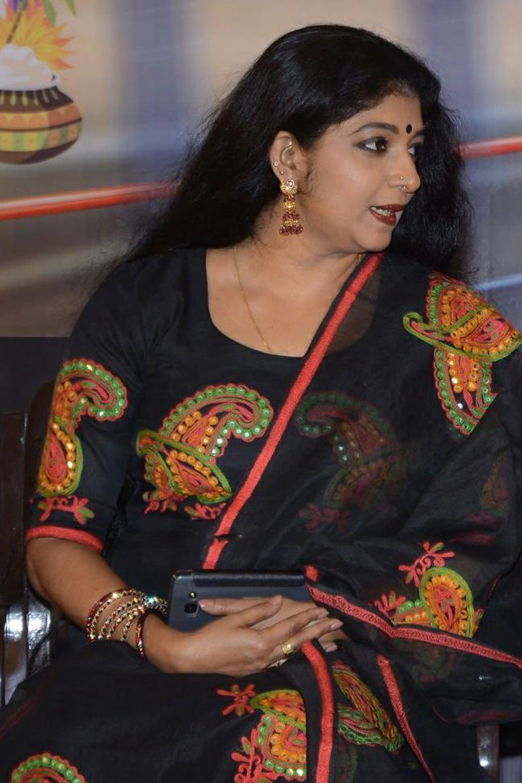 Actress-chitara