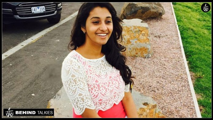 Actress-priya