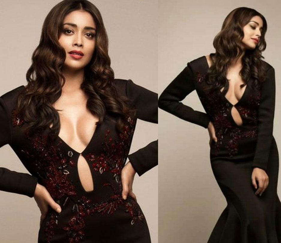 Actress-shreya