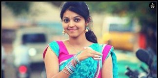 Athulya-Actress
