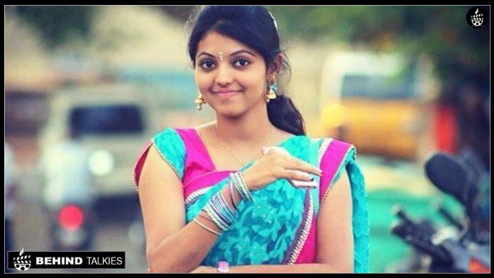 Athulya-Actress