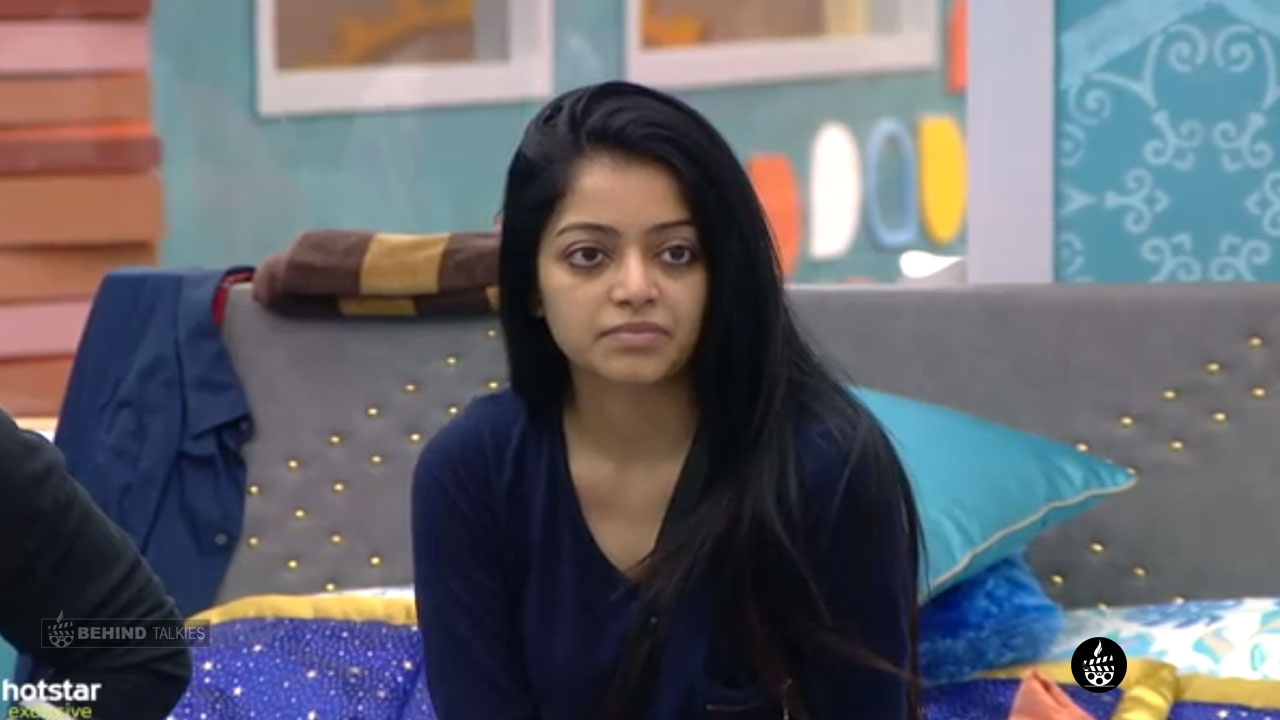 Janani-Iyer-In-Bigg-Boss-House