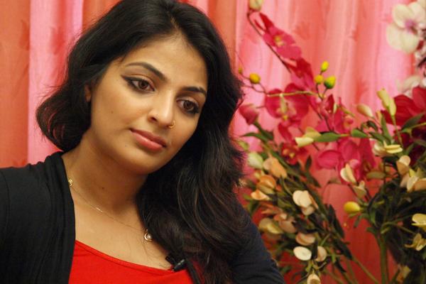 Mythili actress