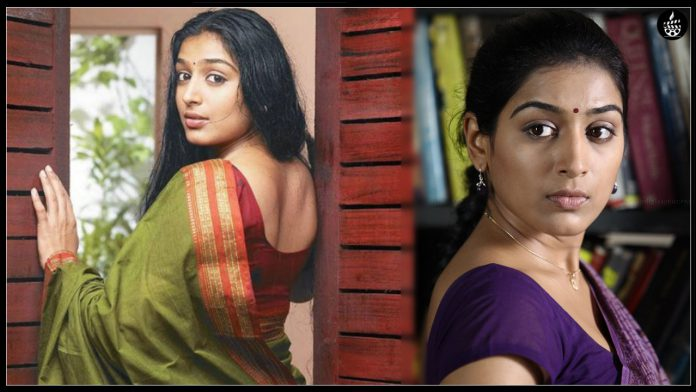 Padhmapriya-Actress