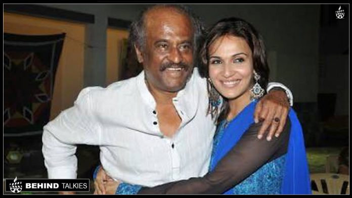 Soundarya-Rajinikanth