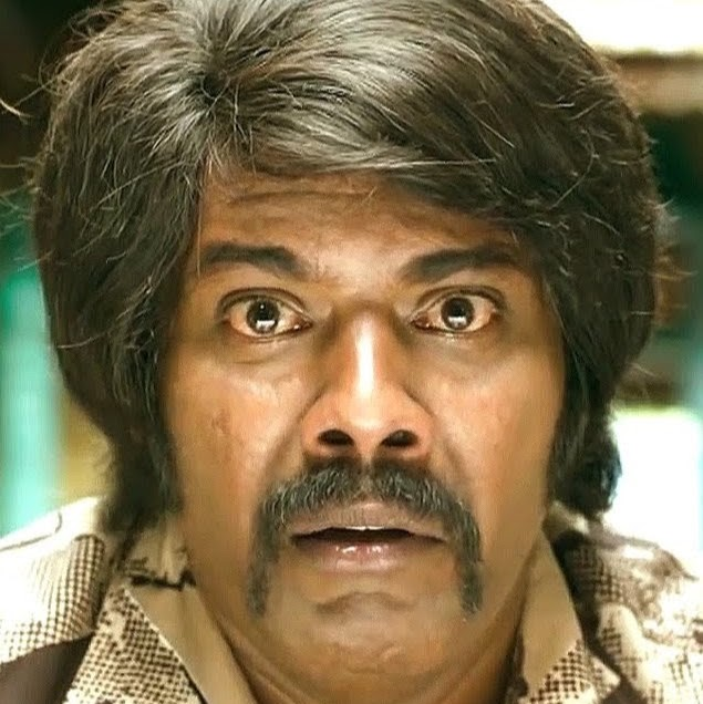 actor munishkanth
