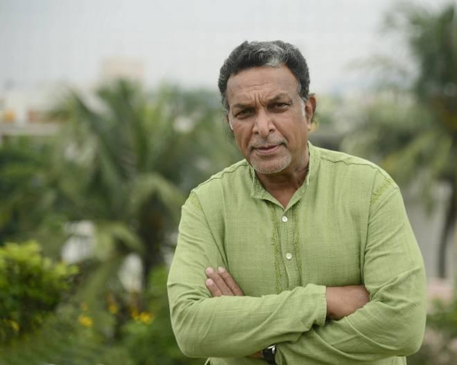 actor naasar
