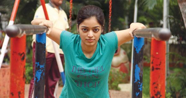 actress janani