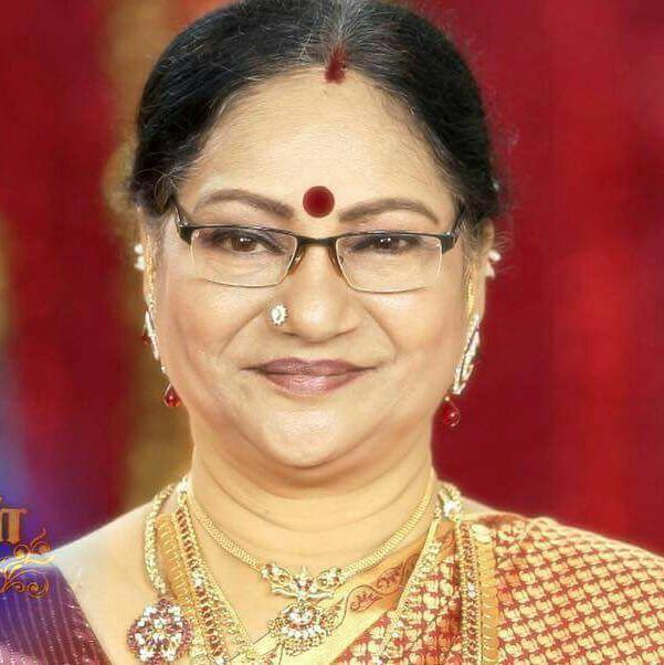 actress vijaya lakshmi