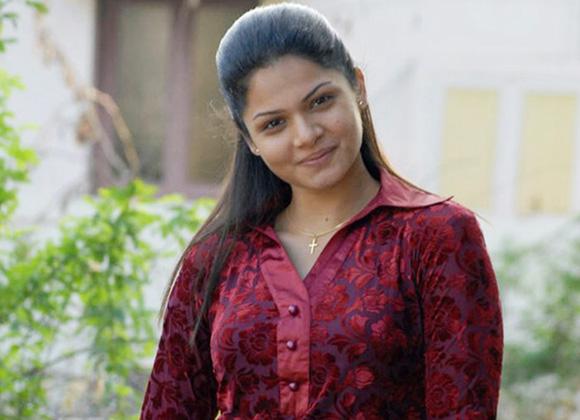 anuya actress