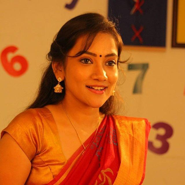asritha actress