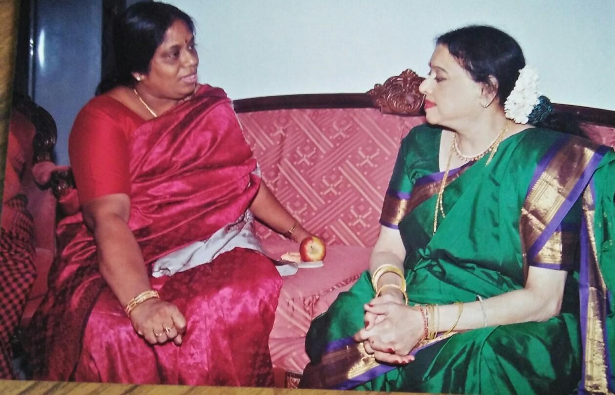 bathmini